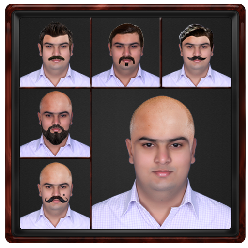 Face Hair C.. file APK for Gaming PC/PS3/PS4 Smart TV