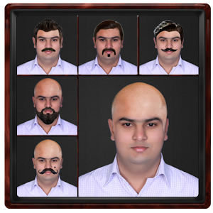 Peachy Face Hair Changer Men Women Android Apps On Google Play Short Hairstyles Gunalazisus