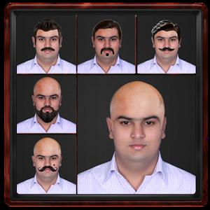 Wondrous Face Hair Changer Men Women Android Apps On Google Play Short Hairstyles Gunalazisus
