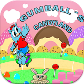 Gumball´s Candyland