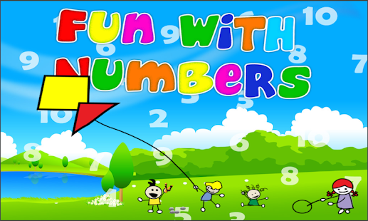 Fun With Numbers By Tinytapps