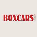 Boxcars icon