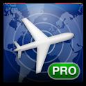 FlightTrack Pro Upgrade logo