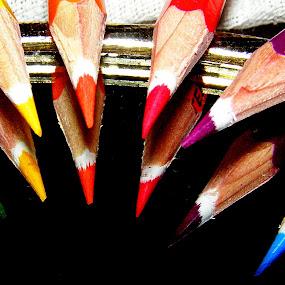 by Eva  Doe - Artistic Objects Education Objects