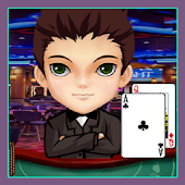 VIP Blackjack 21 Deluxe