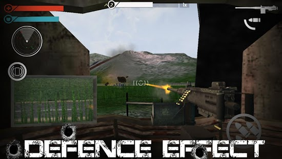 Defence Effect FREE