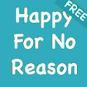 Reasons To Be Happy logo