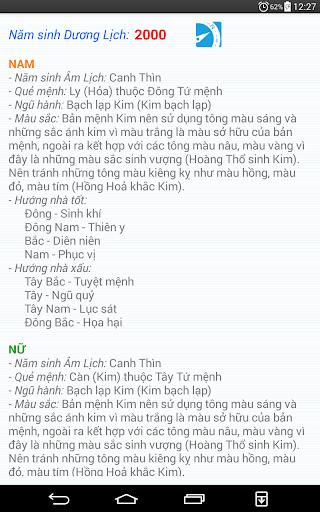 Sổ tay Phong Thủy