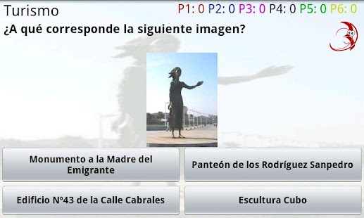 Gijón Quiz!- screenshot thumbnail