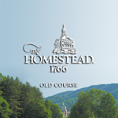 The Homestead Old Course