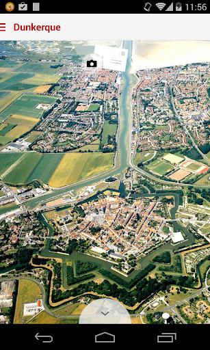 Dunkerque Flandre Côte d'Opale