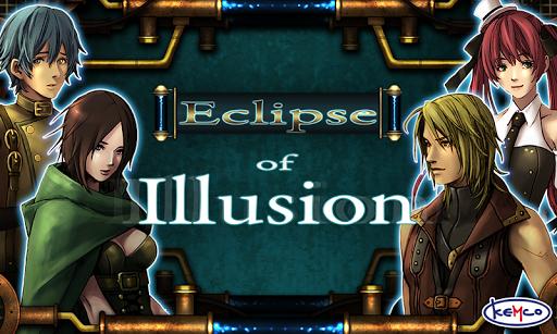 RPG Eclipse of Illusion