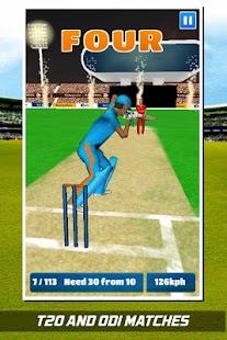Cricket WorldCup Hero