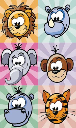 Animal Talk Jungle