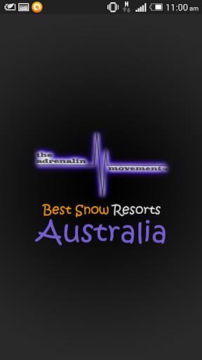 Snow Resorts - Ski Snowboard