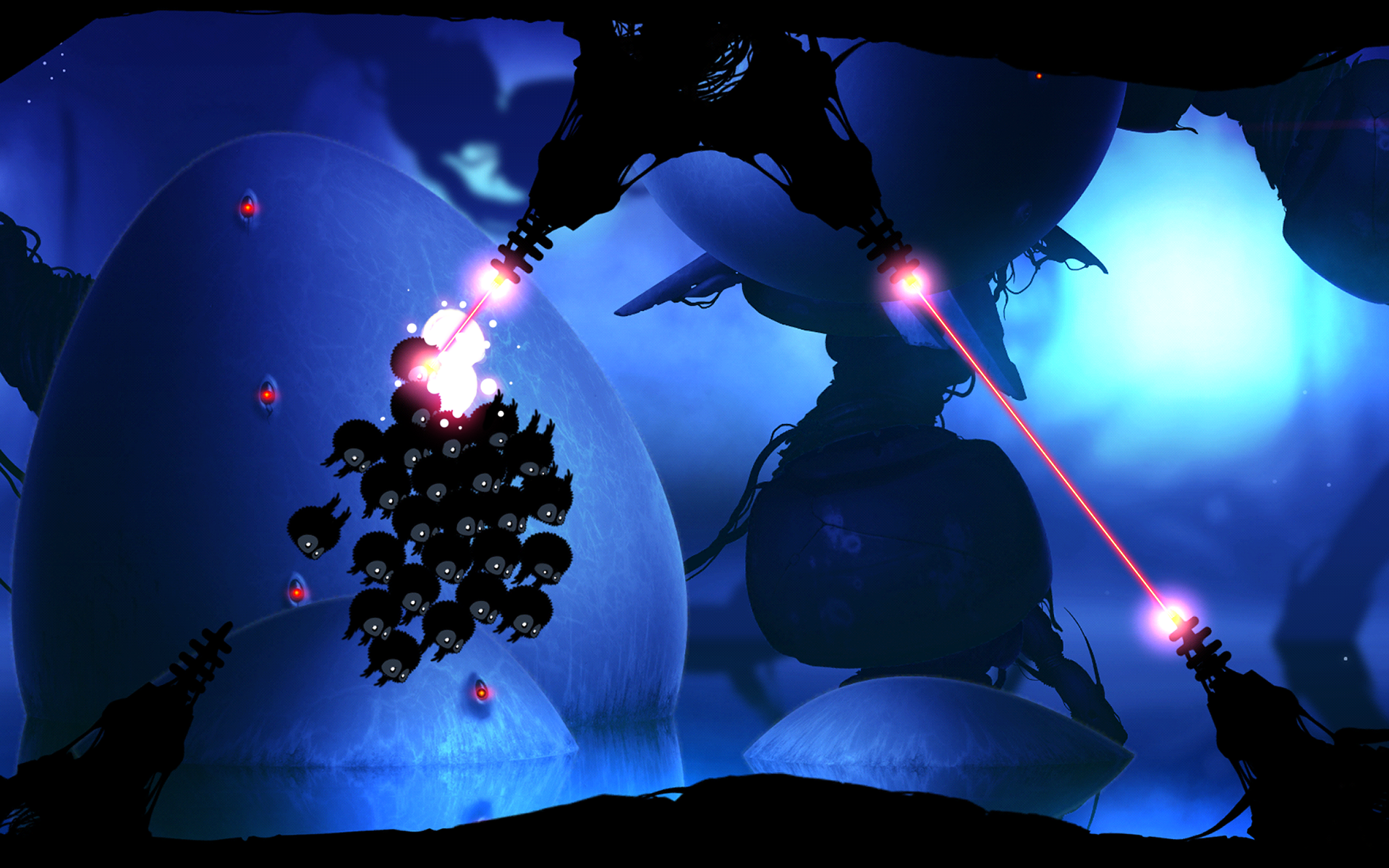 BADLAND screenshot #21