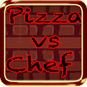 Pizza vs Chef icon