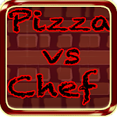 Pizza vs Chef