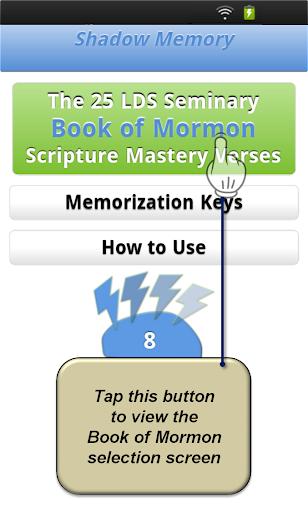 LDS Book of Mormon Seminary