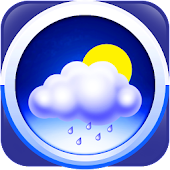 Advanced Weather Widget
