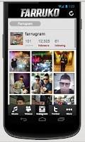 Screenshot of FARRUKO