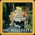 MC WallPaper icon