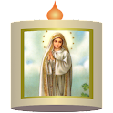 Virgen de Fátima icon