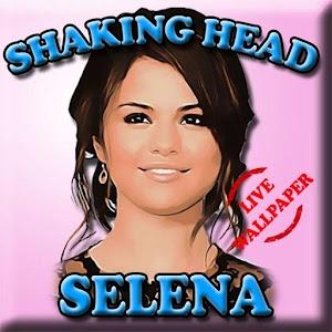Selena Gomez SH Live Wallpaper