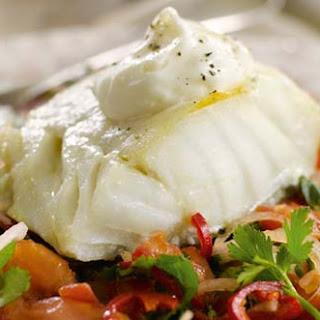 Red Cod Fillet Recipes.