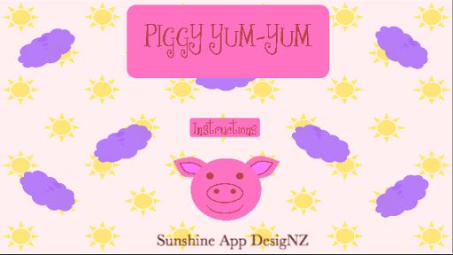 Piggy Yum-Yum