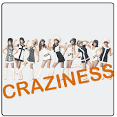 Girls Generation Craziness