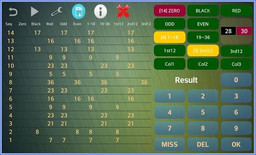 博奕必備免費app推薦|轮盘赌计数器预测線上免付費app下載|3C達人阿輝的APP