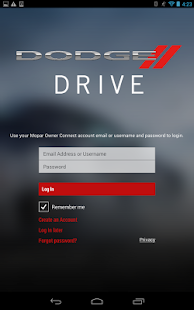 Drive DODGE- screenshot thumbnail