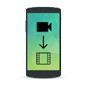 Lollipop Screen Recorder icon