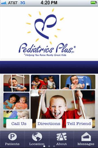 Pediatrics Plus