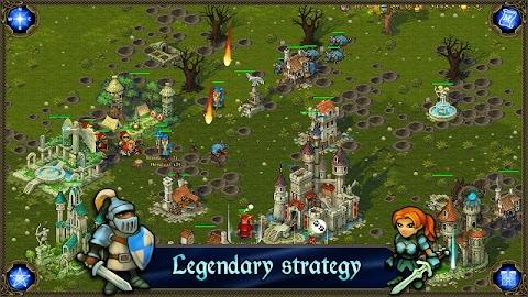 Majesty: Northern Expansion Screenshot 14