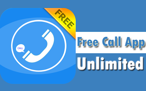 Free call app unlimited