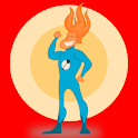 DC Comics Universe logo