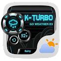 K-Turbo Reward Theme GOWeather
