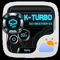 K-Turbo Reward Theme GOWeather 1.3