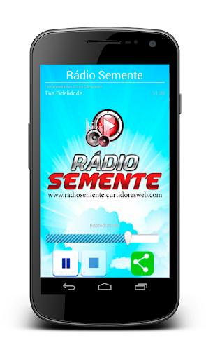 Rádio Semente