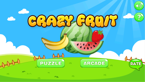 Crazy Fruit
