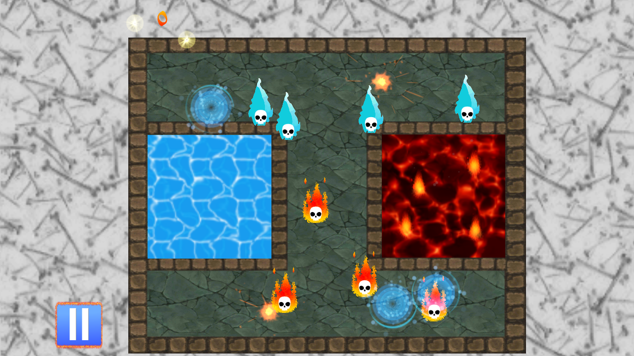 Elemental Craze- screenshot
