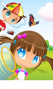 Bug Game for Kids- screenshot thumbnail