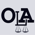 OLA - Online Legal Access icon
