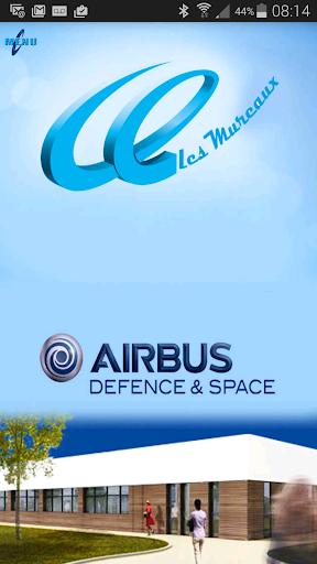 CE AIRBUS Les Mureaux