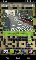 Screenshot of Tri-State Traffic Cameras