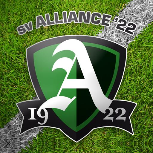 sv Alliance'22 運動 App LOGO-APP開箱王