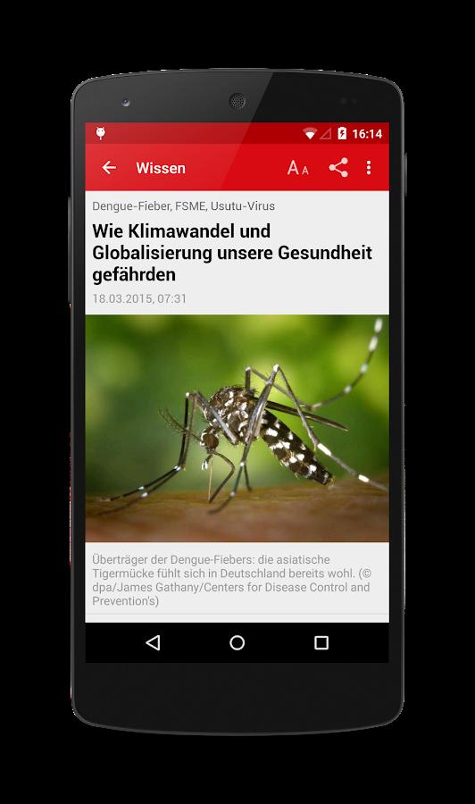 FOCUS Online - Nachrichten - screenshot