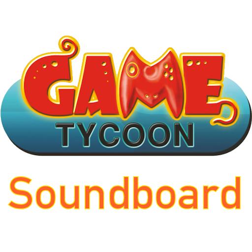 Game Tycoon Soundboard